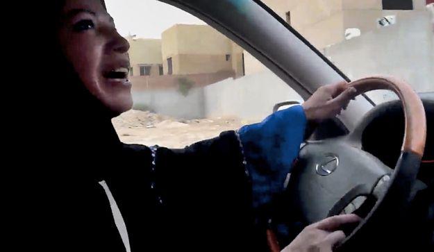 woman driving in saudi arabia essay