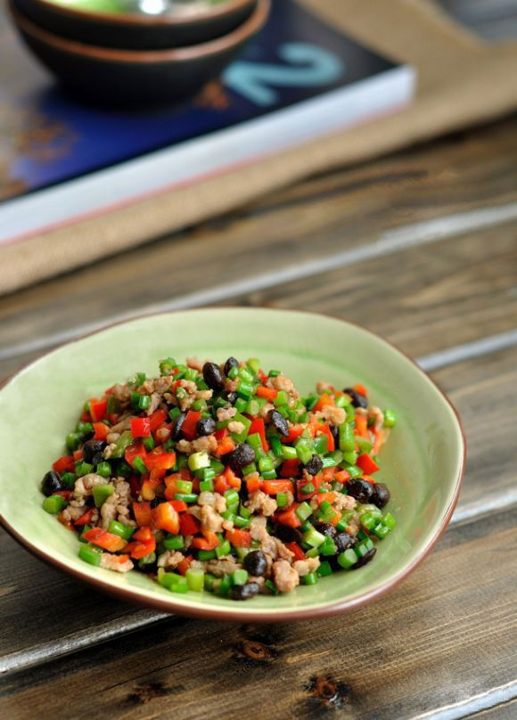 ... bean paste stir fried pork and cabbage with black bean sauce recipes