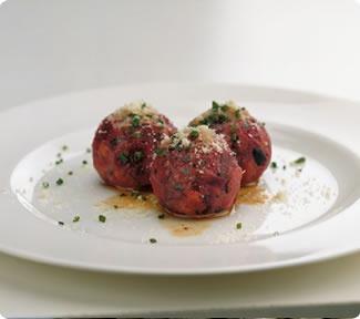 Pakore Wali Kadhi (Fried Onion Dumplings In Yogurt Sauce) Recipes ...