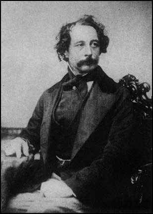 Charles Dickens England's Premier Victorian Writer, A Tale of Two ...