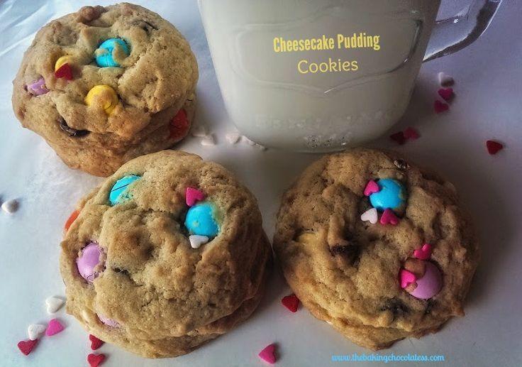 Chocolate Chip, MM} Cookies – The Baking ChocolaTess | Cookies, Bars ...