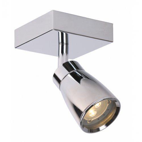 badkamerverlichting - Lucide Lana Spot  Badkamerverlichting  Pinte ...
