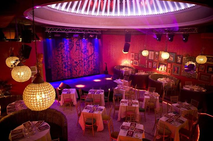 Proud Cabaret Brighton. Dining and Entertainment venue  http://www.restaurantsbrighton.co.uk/proud-cabaret-brighton-kemptown/