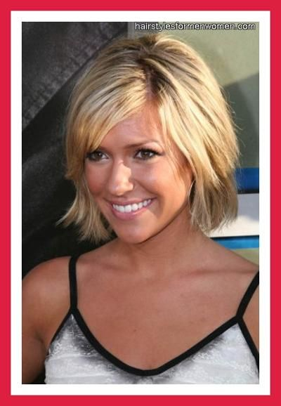 hairstyles for thin fine straight | Hair & Skin | Pinterest