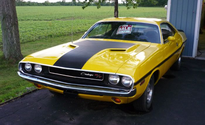 1969 dodge challenger yesteryear pinterest. Cars Review. Best American Auto & Cars Review
