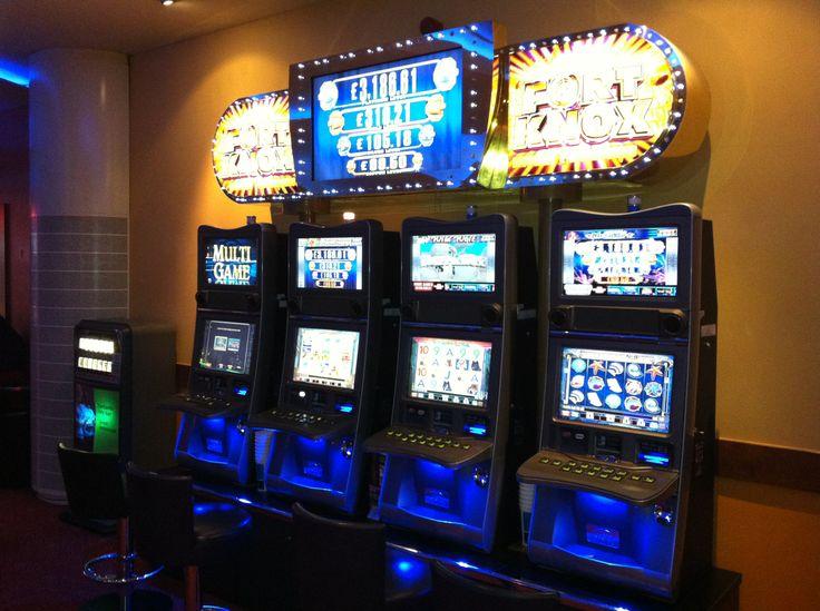 video slots machine