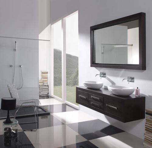 Baño Moderno Economico ~ Dikidu.com