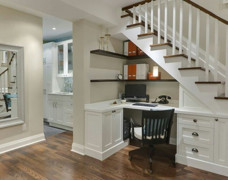 Under basement stairs basement ideas pinterest - Ideas for basement stairs ...