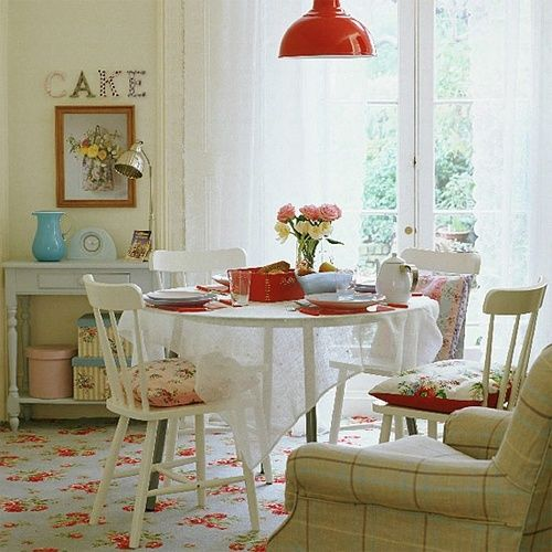 Designs and Designers / Cath Kidston