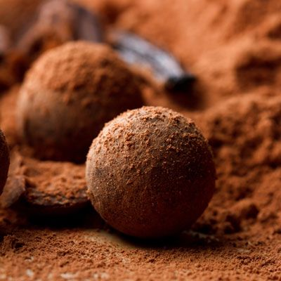 Chocolate truffle | Chocolate, Enough Said. | Pinterest