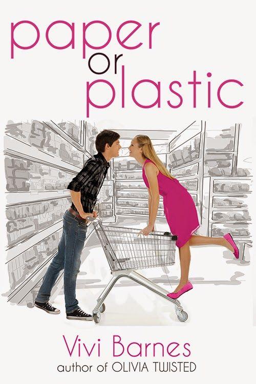 Paper or Plastic by Vivi Barnes