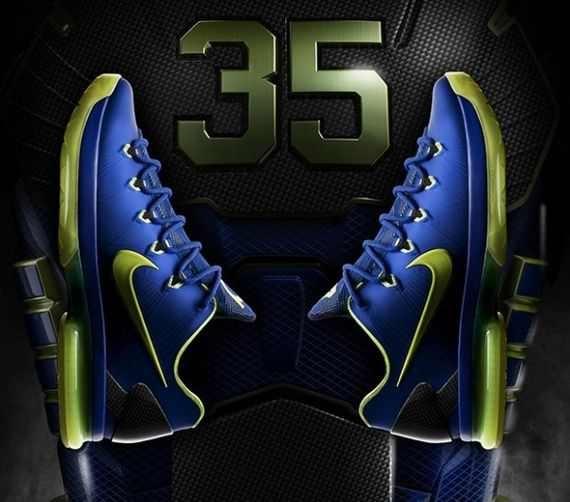 Nike - KD 5 Elite LowKd 5 Low Elite