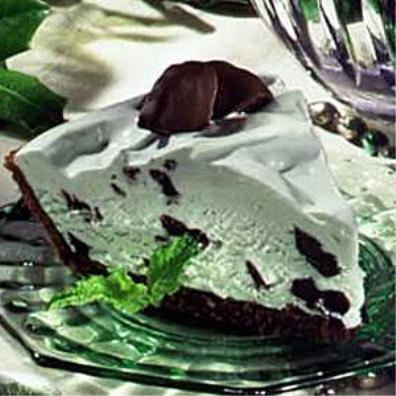 grasshopper pie | Food & Drink | Pinterest