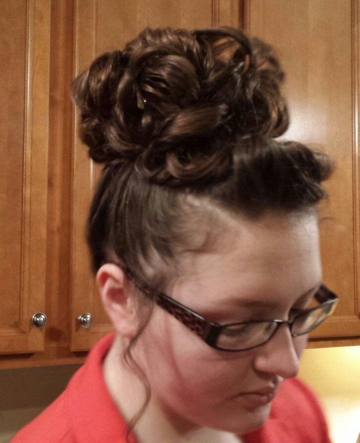 Apostolic Hairstyles Pinterest