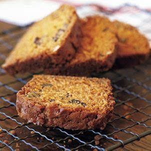 Sour Cream-Maple Bread | Cakes | Pinterest