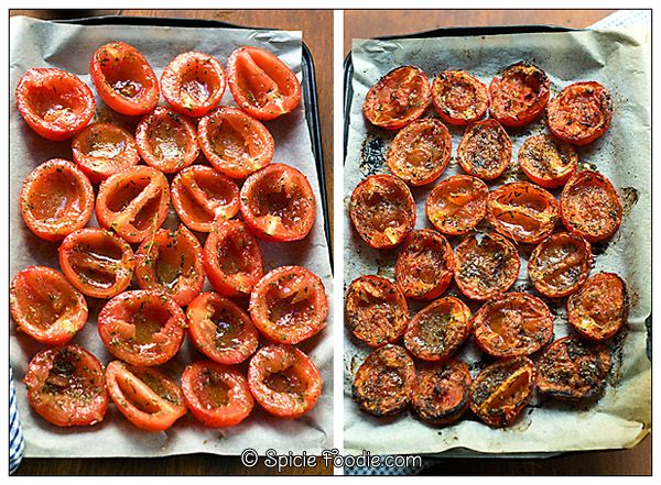 Tomato; Tomatoes; Recipe; How To Roast Tomatoes; How To; vegetable ...