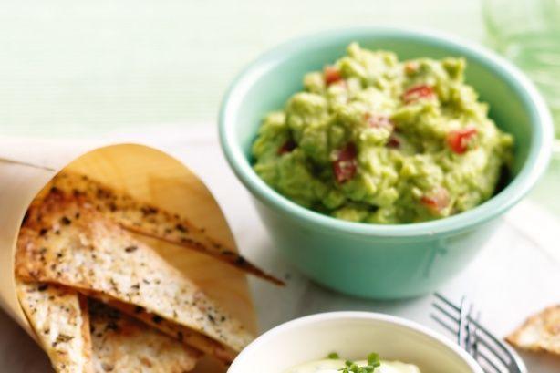 Avocado dip | Recipes | Pinterest