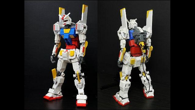 Gundam × EVA