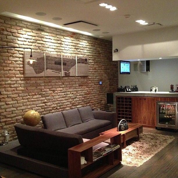 #Control4 (The Showroom) @ Samara Shops via @SARUR_ARQ