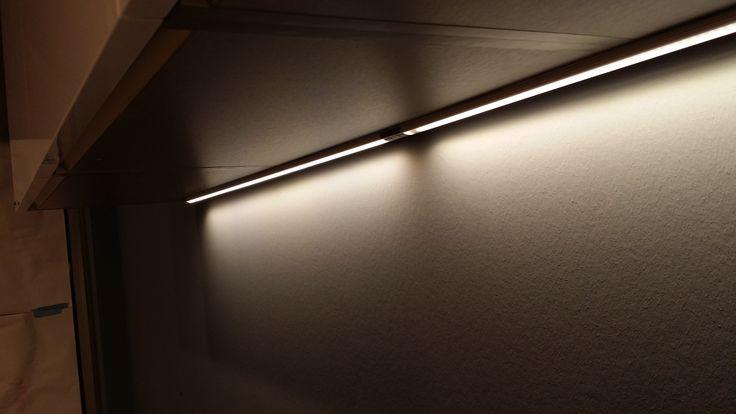 Keuken Zonder Bovenkast : LED Bar