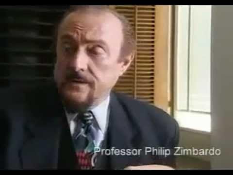 Zimbardo essay