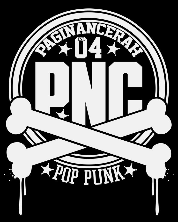 logo band pop punk bandar lampung id we are paginancerah