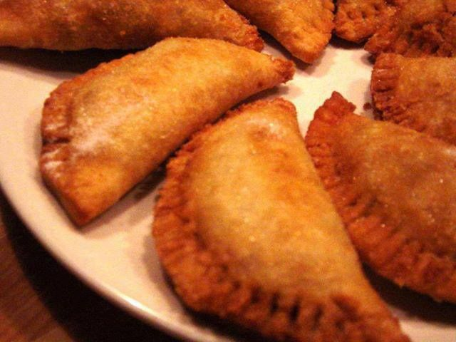 fried fruit pies | Recipes and FYI's | Pinterest