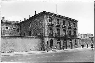 centro penitenciarios en espana: