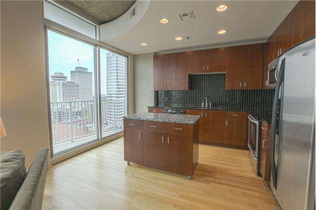 Pin by april walls on music city digs condo living in for 17th floor on 100 floors