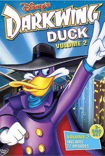 Darkwing Duck (TV Series 1991–1995)