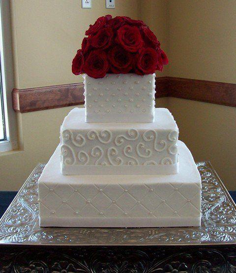 Layers Cake Design Studio : Cake different layer designs Wedding Ideas & Trends ...