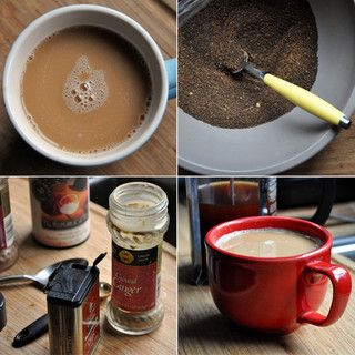 homemade chai | to drink ... | Pinterest