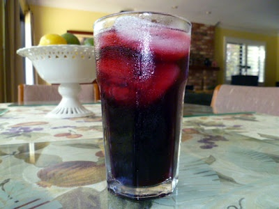 Hibiscus Tea (Agua de Jamaica) | Drinks | Pinterest