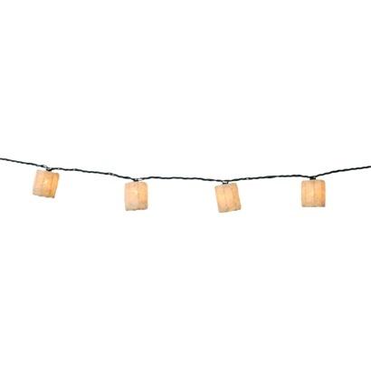 Lights backyard Pinterest