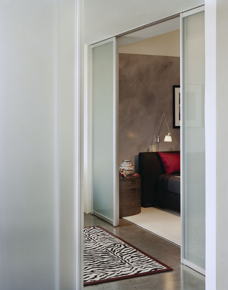 Frosted Sliding Doors Frosted Glass Pinterest
