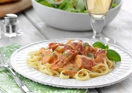 12-Minute Italian Meal: Spicy Broccoli Rabe (Rapini) over Quinoa ...