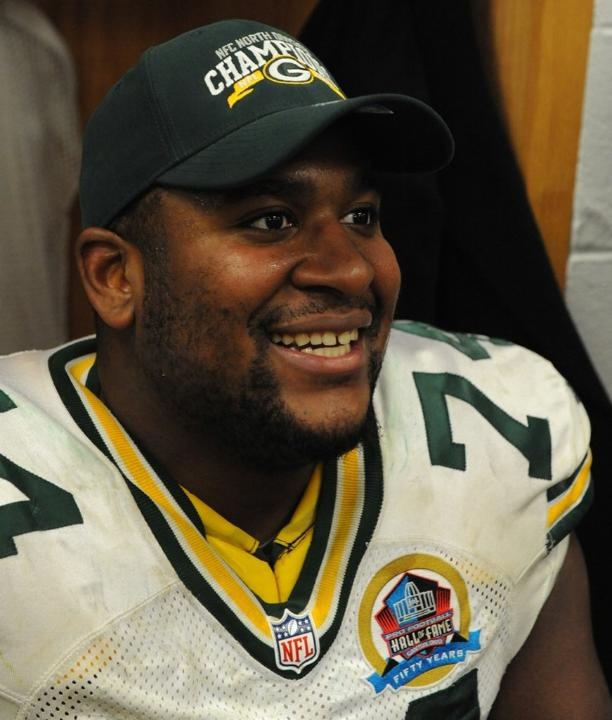 Marshall Newhouse My Green Bay Packers Pinterest