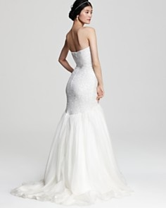 Available At Bloomingdales Wedding Gowns Pinterest