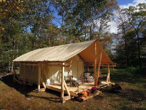 platform tent sca emp pinterest