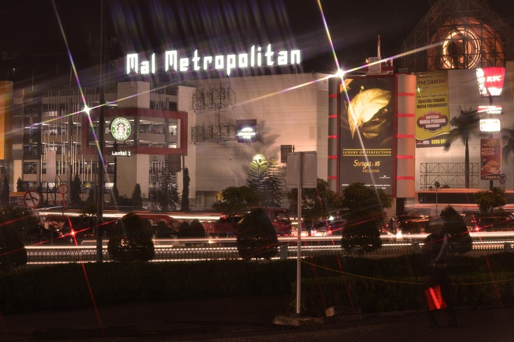 Mall Metropolitan