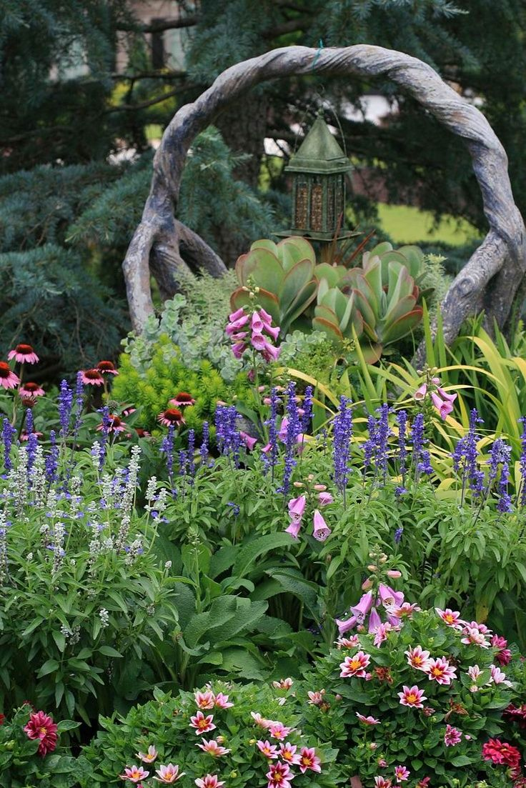 Pin by thelionsking on flowers pinterest for Fine gardens landscaping