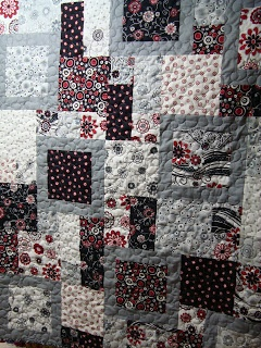 Terry Quilter N' More: Perfect Ten Quilt  www.swirlygirlsdesign.com