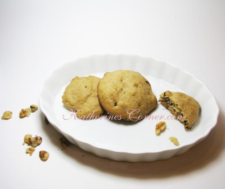 zucchini cookies | Recipes | Pinterest