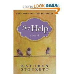 The Help - great #book!
