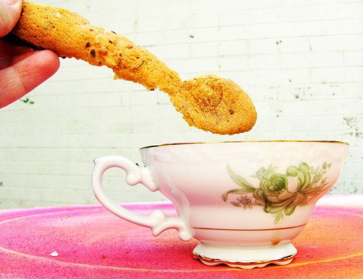 cookie spoon | Get crafty | Pinterest