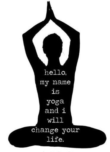 What yoga will do ... | Yoga Visuals for YTT