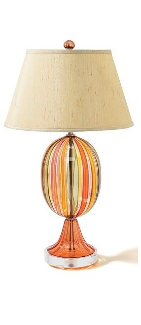 Nstyle decor orange luxury interior design luxury life style