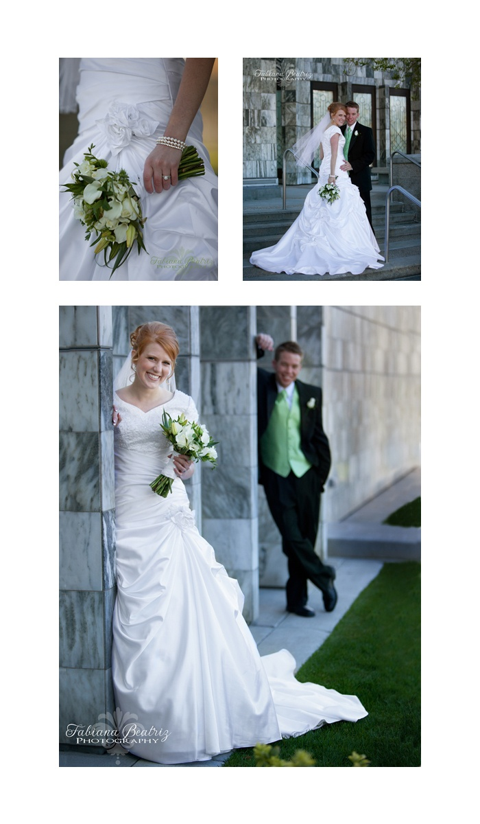 great bridal posing and composition for wedding photography