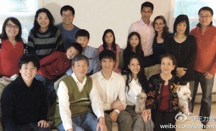 818d0fd8b12578a42351510b5a26d860 Wang LeeHoms wife   wild girl gone good?