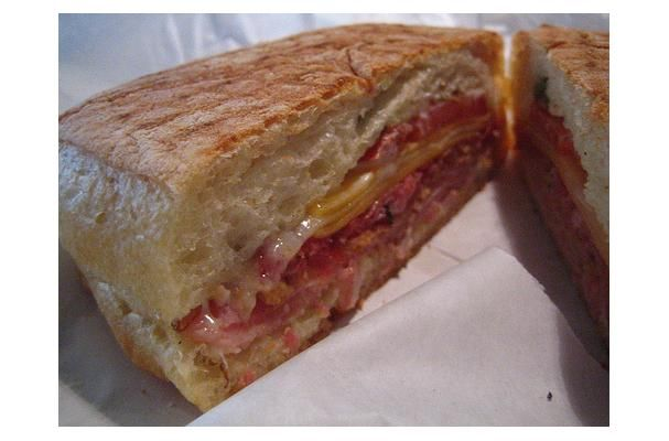 Grilled Cuban Sandwich Recipe — Dishmaps